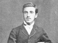 Thomas Ball Barratt