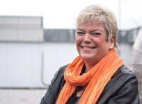 Kvinnelørdag med Anne Gustavsen