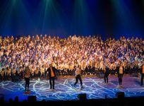 Delta på Storkonsert i Stavanger