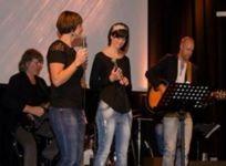 Sang og Musikk-Café