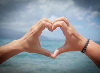 Gud er kjærlighet
