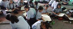 Barn i India trenger din hjelp