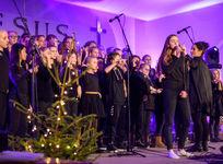 Adventskonsert med Sandnes Soul Children