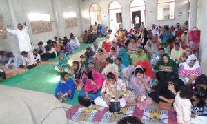 Nyheter fra Hyderabad, Pakistan