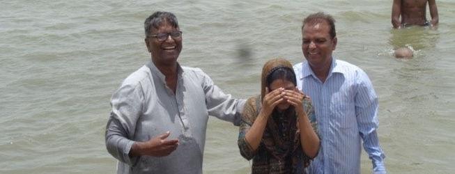 Sommerhilsen fra Hyderabad, Pakistan