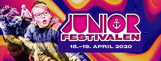 Juniorfestivalen 2020 avlyst pga koronaviruset