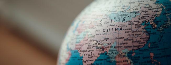 Bibelspredning i Taiyuan, Kina